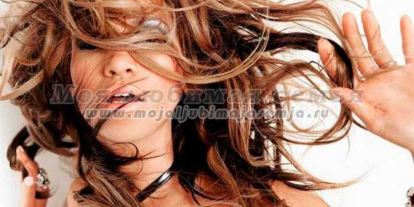 Колорирование на темные волосы - советы, фото, видео инструкции.