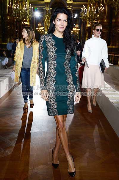 Nedelja mody v Parizhe-2013 2