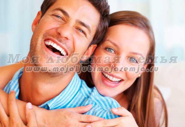 Как наладить взаимоотношения со второй половинкой. Пять способов.