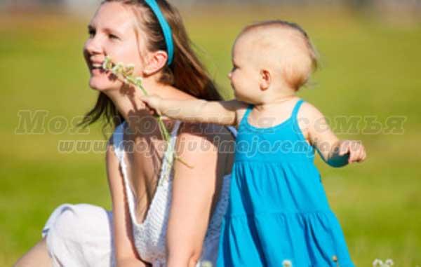 Пять правил воспитания детей