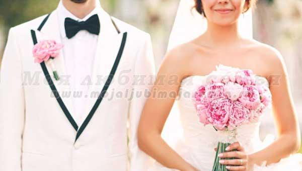 Выбор даты свадьбы.