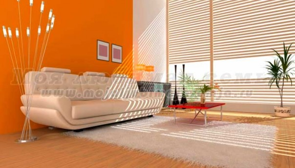 Рекомендации фен-шуй по освещению квартиры.