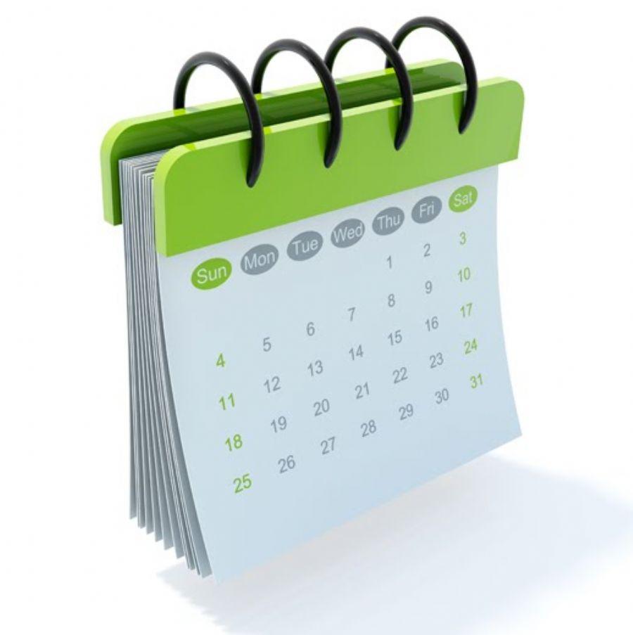календарики в картинках для расскажем
