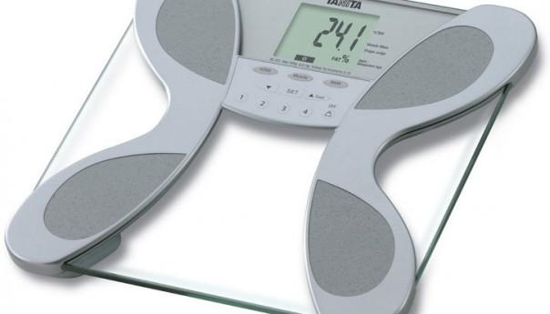 Весы – главный помощник женщины.