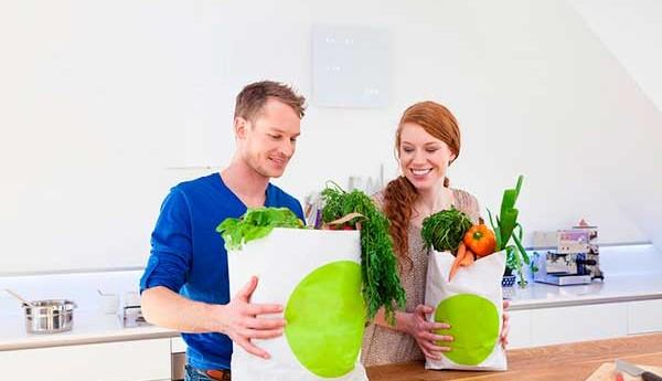 Некоторые продукты нельзя хранить в холодильнике.