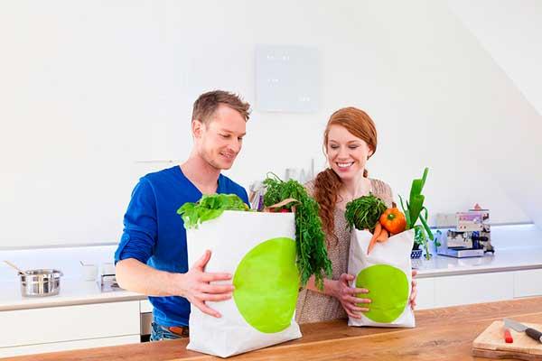Некоторые продукты нельзя хранить в холодильнике