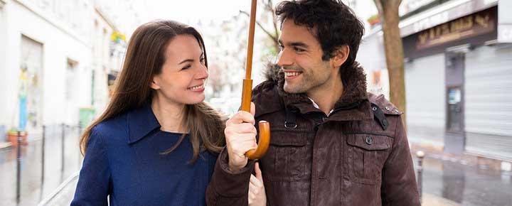 Как сделать первое свидание идеальным