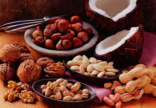 Орехи-для-похудения