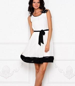 Модные летние платья.