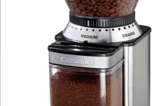 Как выбрать хорошую кофемолку. Советы для любителей кофе