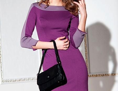 Выбор идеального платья.