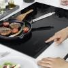 Правильная посуда для современных варочных панелей.