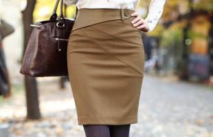 Стильные юбки.