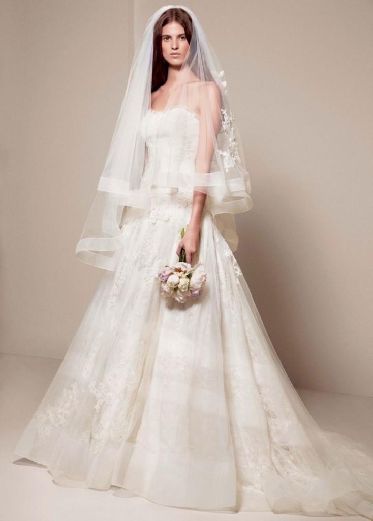 Свадебное платье А силуэт-734x1024
