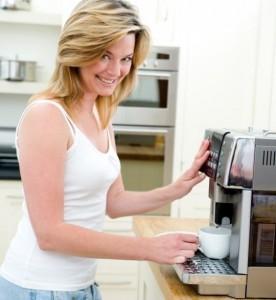 Выбираем кофемашину для офиса