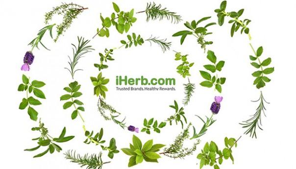 Iherb – магазин для всей семьи.