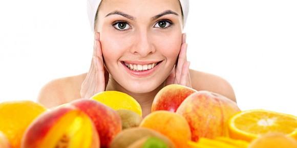 Витамины красоты - секреты вечной молодости