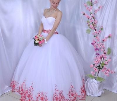 3 причины выбрать шелковое свадебное платье