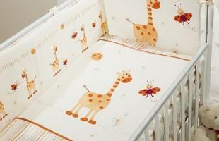 Детские кроватки для крохи