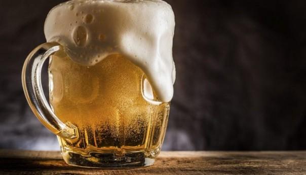 Пить пиво следует правильно