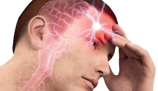 Особенности мужского инсульта