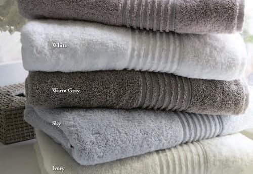 Махровое полотенце: особенности выбора.