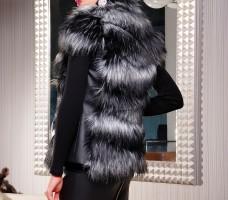 Меховые жилеты Udekasi Furs - только лучшее для вас.