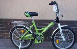 Велосипеды Новатрак приведут в восторг любого ребенка!