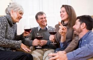 Как сохранить хорошие отношения с пожилыми родителями?
