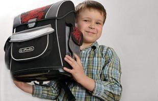 Основные критерии выбора рюкзаков для мальчиков.