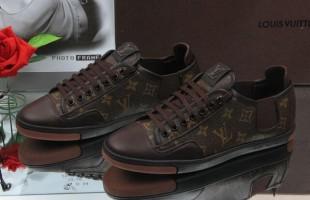 Где купить брендовую мужскую обувь.