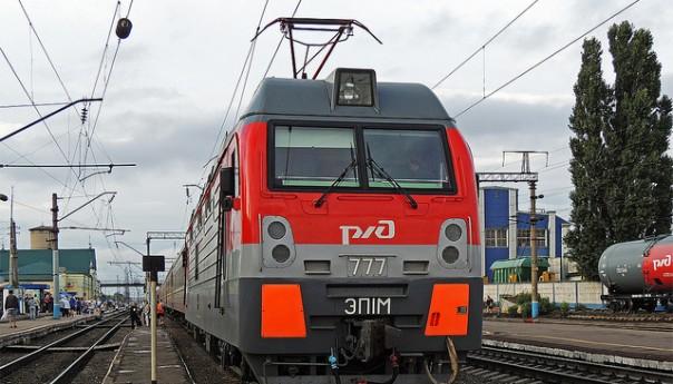 Отзыв о поездке на юг на поезде из Санкт-Петербурга в Новороссийск.