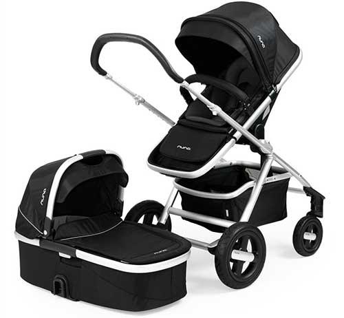 Модифицированные коляски на радость родителям.