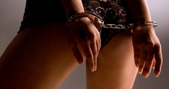 Женские сексуальные фантазии.