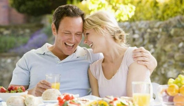 Как мужчине быть счастливым в семейной жизни.