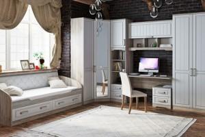 Мебель в стиле Прованс.