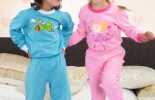 Какую выбрать детскую пижаму.
