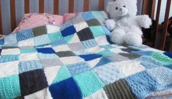 Тепло и уют для малыша.