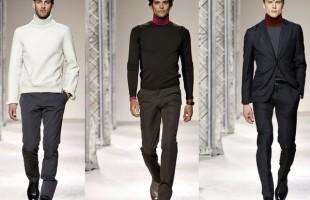 Как сложно подобрать зимнюю одежду мужчинам?