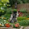Фен-шуй садового участка: основные принципы.