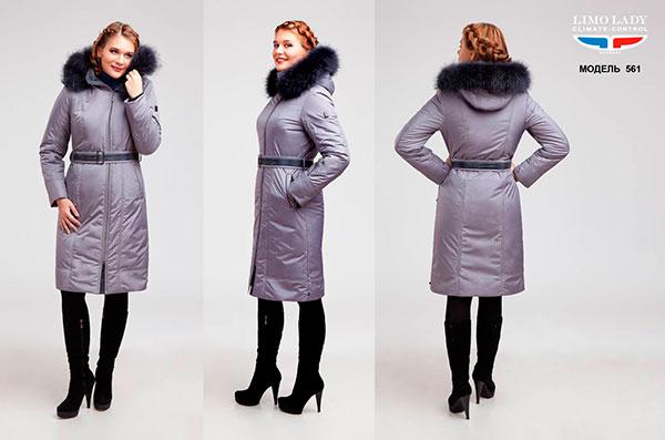 Обзор курток от Limo Lady.