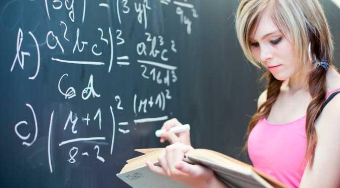 Нужна ли математика студентам гуманитарных специальностей?