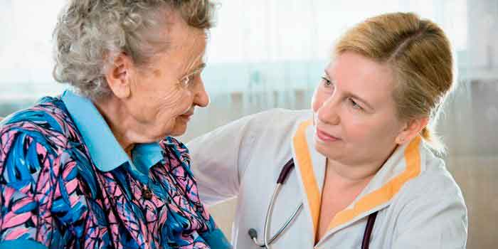 Диагностика первых симптомов болезни Паркинсона