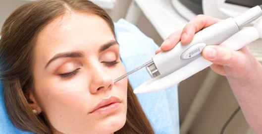 Лазерная косметология может все?