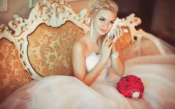Как правильно подобрать аксессуары на свадьбу?