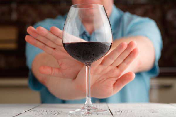 Влияние алкоголя на развитие болезни Паркинсона